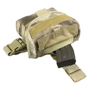 Drop Leg Dump Magazine Gear Holder-