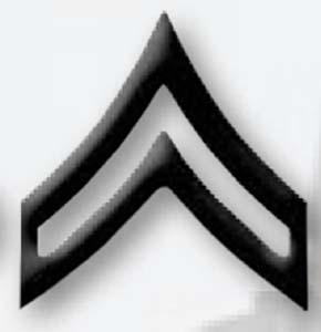 Black Metal - Corporal-