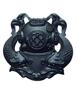Diver First Class-Premier Emblem