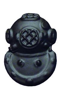 Diver Second Class-Premier Emblem