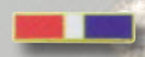 Custom Commendation Bar - PMC-101-