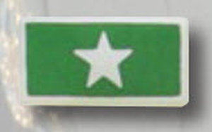 Custom Commendation Bar - PMC-200-Premier Emblem