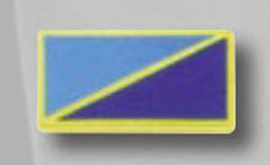 Custom Commendation Bar - PMC-205-