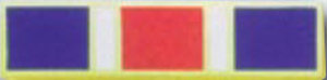 Custom Commendation Bar - PMC-310-