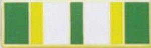 Custom Commendation Bar - PMC-402-