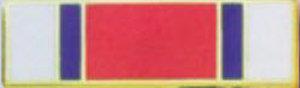 Custom Commendation Bar - PMC-409-Premier Emblem