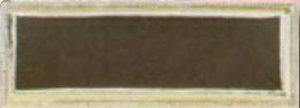 Custom Commendation Bar - PMC-501-