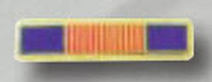 Custom Commendation Bar - PMC-52-