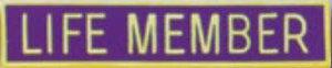 Custom Commendation Bar - PMC-605-