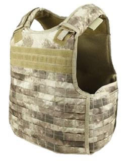 Body Armor External Carriers