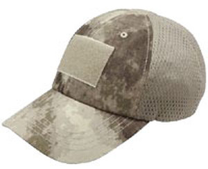 Tactical Winter Cap w/ Velcro® on front panel-