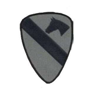 1st Cavalry Div-