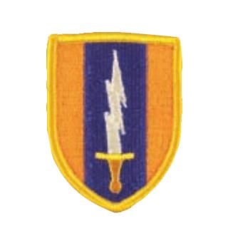 1st Signal Bde-Premier Emblem