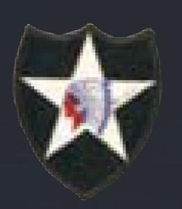 2nd Inf Div-