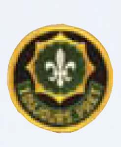 2nd Arm Cavalry-
