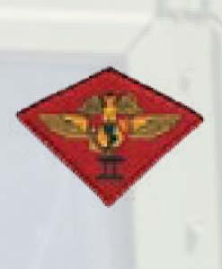 2nd Marine Aircraft Wing-Premier Emblem