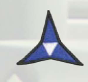 3rd Corps-Premier Emblem