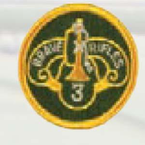 3rd Armor Cavalry-