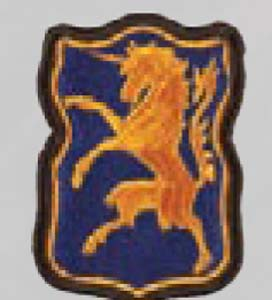 6th Army Cavalry-