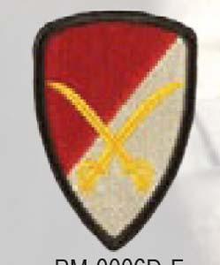 6th Cav Bde-Premier Emblem