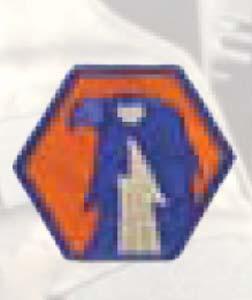 6th Signal Cmd-Premier Emblem