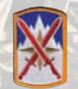 10th Support Bde-Premier Emblem