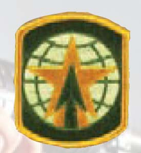 16th MP Bde-Premier Emblem