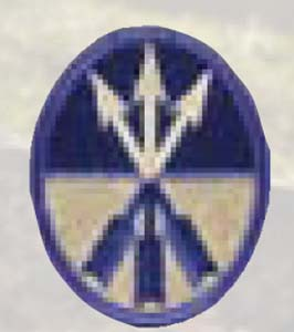 23rd Corps-Premier Emblem