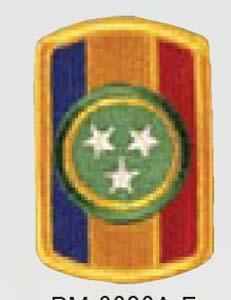 30th Armor Bde-Premier Emblem