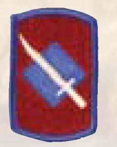 39th Infantry Bde-Premier Emblem