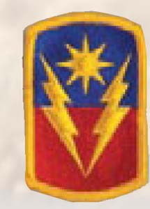 40th Armor Bde-Premier Emblem