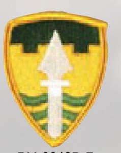 43 MP Bde-Premier Emblem