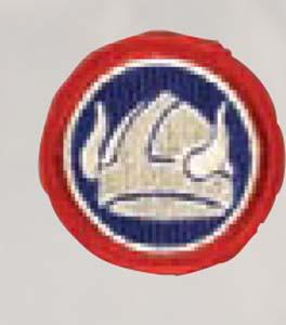 47th Infantry Div-