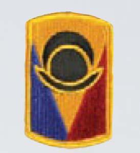 53rd Infantry Bde-Premier Emblem