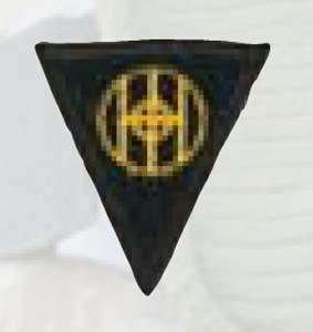 83rd Infantry Div-Premier Emblem
