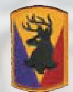 86th Infantry Bde-