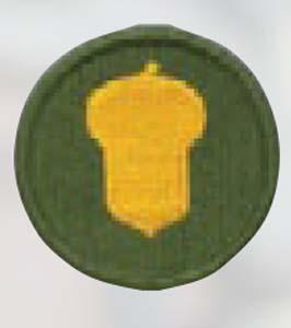 87th Infantry Div-Premier Emblem