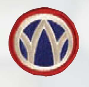 89th Infantry Div-Premier Emblem