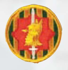 89th MP Bde-Premier Emblem