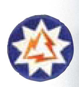 93rd Signal Bde-Premier Emblem