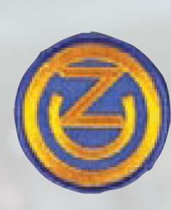 102nd ARCOM-Premier Emblem