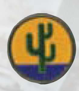 103rd Sust Div-Premier Emblem