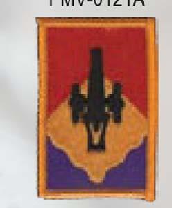 135th FA Bde-Premier Emblem