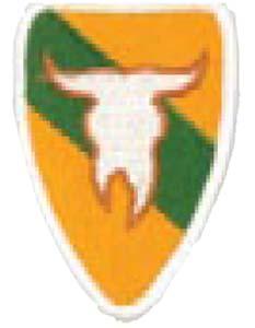 163rd Arm Cav-Premier Emblem