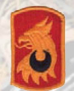209th FA Bde-