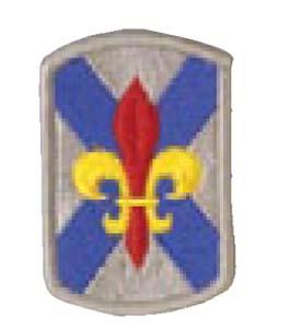 256th Infantry Bde-Premier Emblem