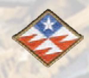 261st Signal Bde-Premier Emblem