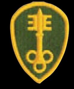 300th MP Bde-Premier Emblem