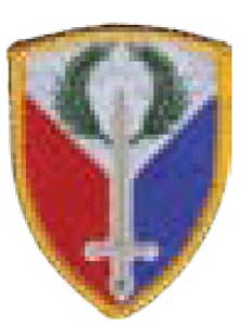 401st Support Bde-