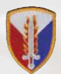 409th Support Bde-